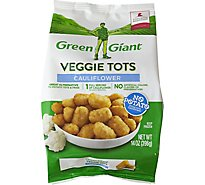 Green Giant Veggie Tots Cauliflower - 16 Oz