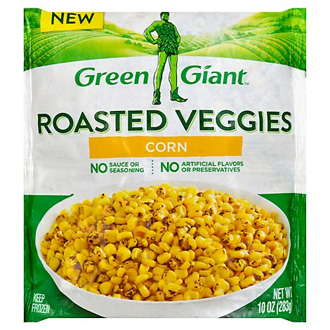 Green Giant Roasted Veggies Corn - 10 Oz