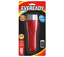 Eveready General Purpose 2d Led Flashlight - Each