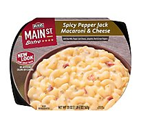 Resers Main St. Bistro Spicy Pepper Jack Macaroni & Cheese - 20 Oz