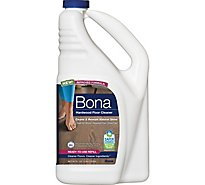 Bona Hardwood Floor Cleaner Refill - 64 Fl. Oz.