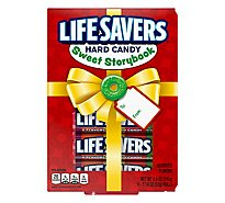 Life Savers Hard Candy Sweet Storybook Assorted - 6-1.14 Oz