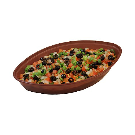 7 Layer Bean Dip - 36 Oz