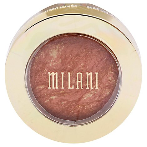 Mil Baked Blush Rose Doro - .12 Oz