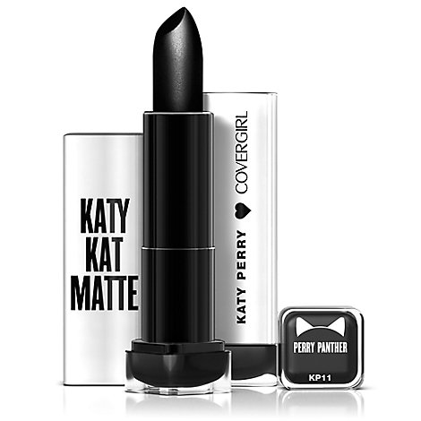 COVERGIRL Katy Kat Matte Lipstick Perry Panther KP11 - 0.12 Oz