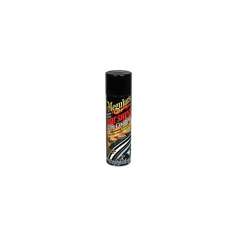 Meguiars Hot Shine Tire Coating Adjustable Sprayer - 15 Oz