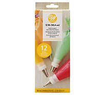Wilton Decorating Bags 12 Inch Disposable - 12 Count