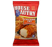 House Autry Chicken Fry Original Crunchy Recipe - 11 Oz