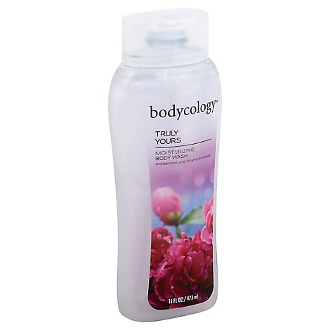 Advan Bodycology Body Wash Truly Yours - 16 Oz