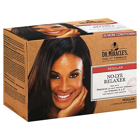 Bea Dr Miracle Hair Kit 1 Ct - Each