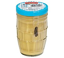 Hengstenberg Mustard In Beer Mug - 8.45 Oz