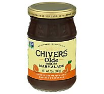 Chivers Marmalade Preserve Olde English - 12 Oz