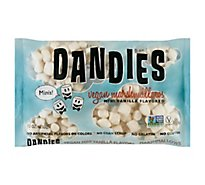 Dandies Marshmallows Vanilla Mini - 10 Oz