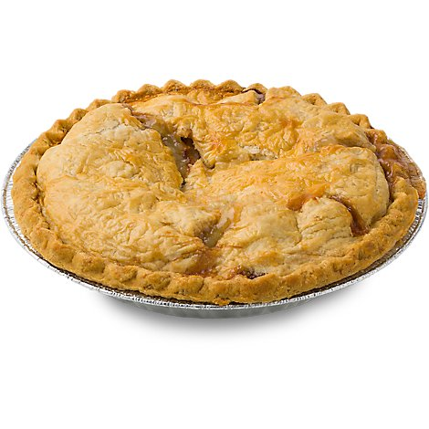 Bakery Pie Apple Honeycrisp 9 Inch - Each