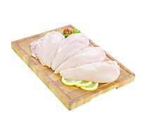 Foster Farms Chicken Breast Tenders Boneless Skinless Fresh - 1.25 LB