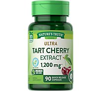 Nat Truth Ult Tart Cherry - 90 Count