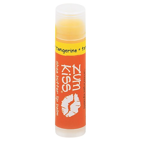 Zum Kiss Stick Lemon Ginger - .15 Oz