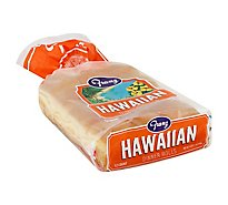 Franz Hawaiian Dinner Rolls - 16 Oz