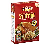 Bells Stuffing Traditional Box - 14 Oz