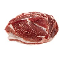 Meat Service Counter Pork Shoulder Blade Roast - 4.50 LB