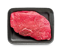 Meat Service Counter USDA Choice Beef Top Sirloin Steak Boneless - 1.50 Lbs.