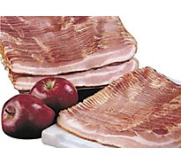 Farmers Bacon Applewood Thick Sliced Service Case - 1.00 LB