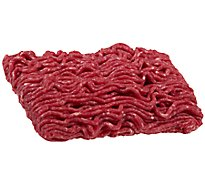 Snake River Farms Beef American Wagyu Ground 75% Lean 25% Fat Service Case - 1.00 LB