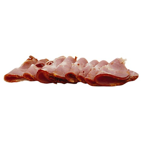 Boars Head Ham Cappy Brand Hot Butt - 0.50 LB