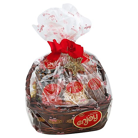 Enjoy Gift Basket Small - Each
