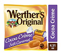 Werthers Original Caramel Soft Cocoa Creme - 4.51 Oz