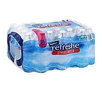 Signature SELECT Spring Water - 35-16.9 Fl. Oz.