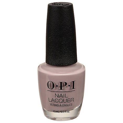 Opi Taupe-Less Beach - .5 Fl. Oz.