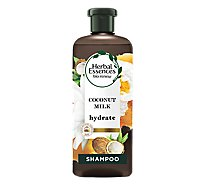 Herbal Essences Bio Renew Shampoo Hydrating Coconut Milk - 13.5 Fl. Oz.