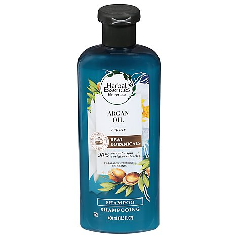 Herbal Essences Bio Renew Shampoo Repair Argan Oil - 13.5 Fl. Oz.