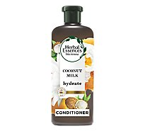 Herbal Essences Bio Renew Conditioner Coconut Milk Hydrating - 13.5 Fl. Oz.
