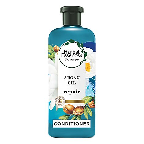 Herbal Essences Bio Renew Conditioner Repair Argan Oil - 13.5 Fl. Oz.