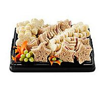 Boars Head Platter Sandwich Kids 12-16 Servings