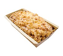 Bakery Cake Loaf Cinnamon Chip - Each