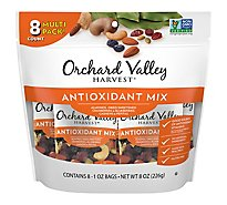 Orchard Valley Harvest Antioxidant Mix Multipack - 8-1 Oz