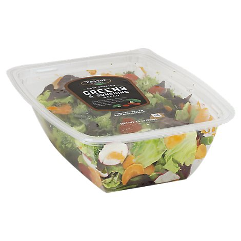 Taylor Farms Salad Greens & Sunshine - 7.5 Oz