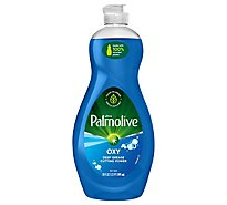 Palmolive Ultra Dish Liquid Oxy Power Degreaser - 20 Fl. Oz.