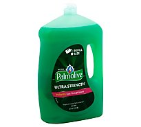 Palmolive Ultra Dish Liquid Ultra Strength - 68.5 Fl. Oz.