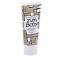 Zum Body Body Lotion Almond - 2 Fl. Oz.