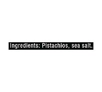 Wonderful Pistachios Roasted & Salted - 24 Oz