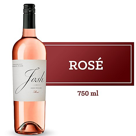 Josh Cellars Wine Rose - 750 Ml