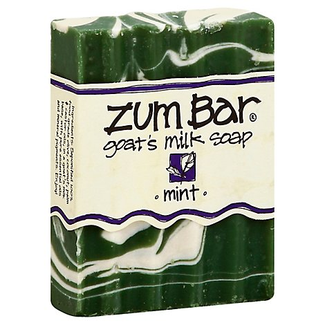 Zum Bar Mint - 3 Oz