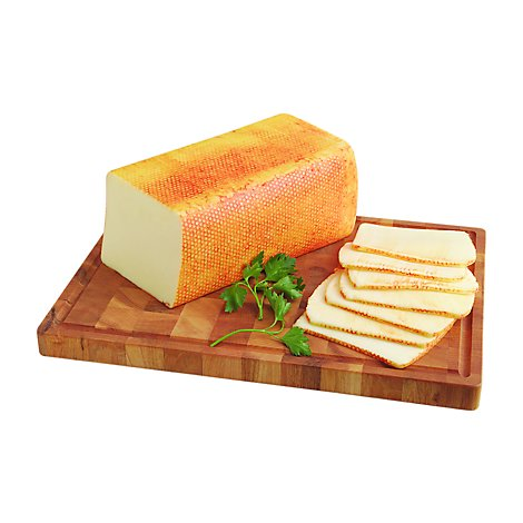Cheese Muenster Sliced - 0.50 LB