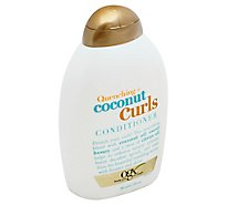 OGX Conditioner Coconut Curls - 13 Fl. Oz.