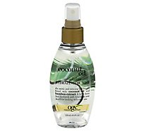OGX Coconut Oil Weightless Nourishing Hydrating Oil Mist - 4 Fl. Oz.