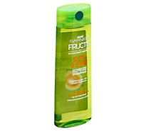 Garnier Fructis Sleek & Shine Shampoo With Argan Oil - 12.5 Fl. Oz.